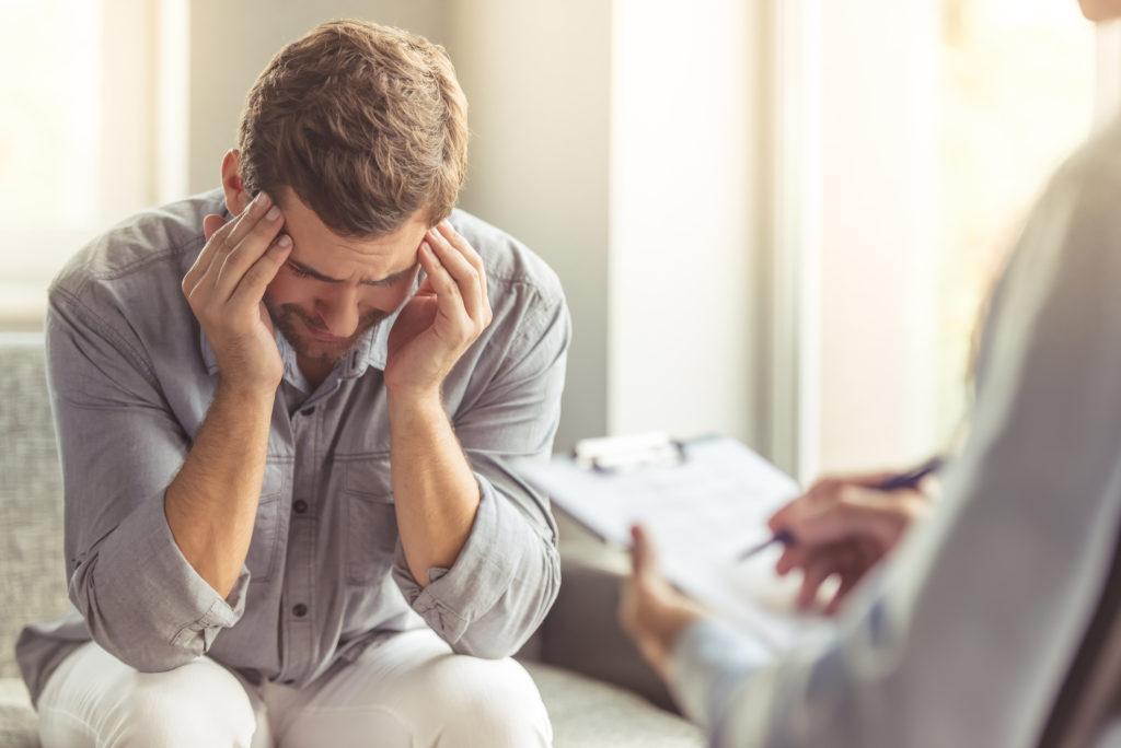 Tratamentul anxietății